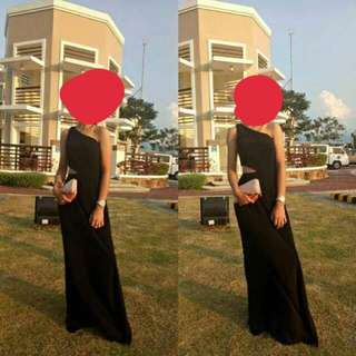 CLASSY GOWN