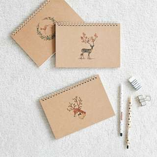 Lovely Deer Organizer