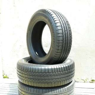 Used 225/65 R17(Sold) Michelin (2pcs) 🙋♂️