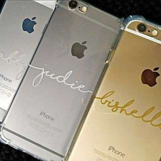 Personalized Shockproof Cases