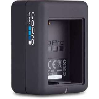 Gopro Dual Battery Charger for Hero 3 3+