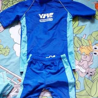 YRS swim wear