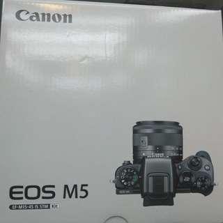 Canon Eos M5 Bisa Cicilan Tanpa Kartu Credit Proses 3 Menit