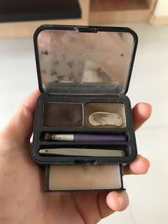Urban decay brow palette