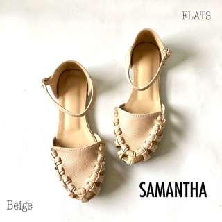 Samantha Comfy Sandals