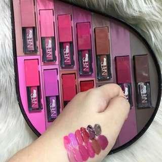 Nars lipstik