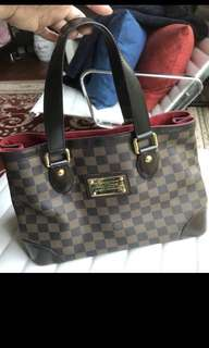 Fast deal $650 Authentic LV Hempstead PM size