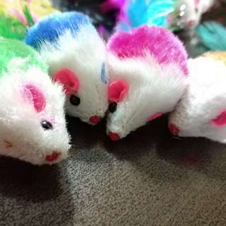 Feather Mouse