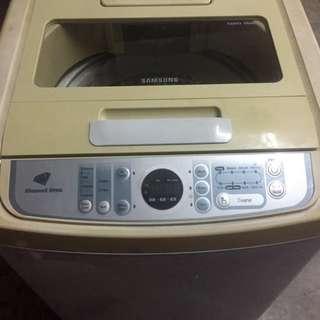 Washing Machine Automatically