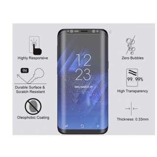 [$3.00/pc] Tempered Glass 9H, 3D hardness Screen Protector