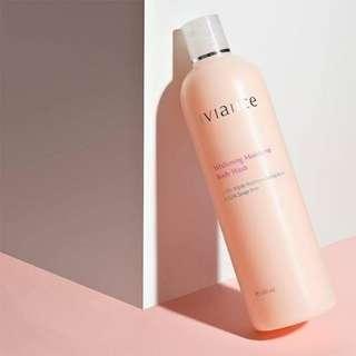Aviance Whitening Moisture Body Wash by Unilever