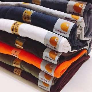 🚚 【COMEAGAIN】Carhartt  pocket 口袋T 口袋 素T k87 版型偏大