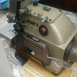 Juki Mo-352包縫機(針織和針織)