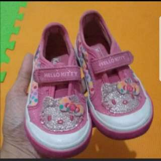 Keds sneakers baby rubber shoes auth orig authentic original