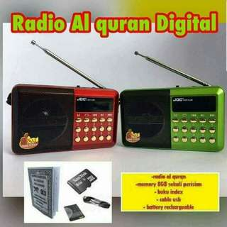 Radio Digital Al Quran