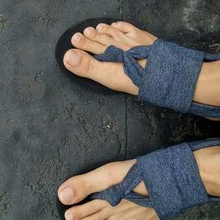 Sendal pantai