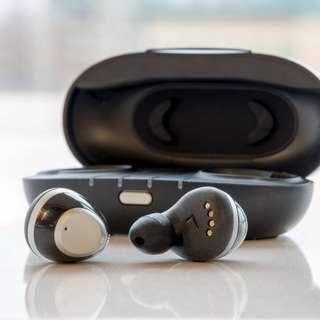 Brand New Sealed Nuheara IQBuds Smart Wireless Bluetooth Earbuds