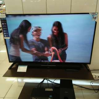 TV philips 50inci