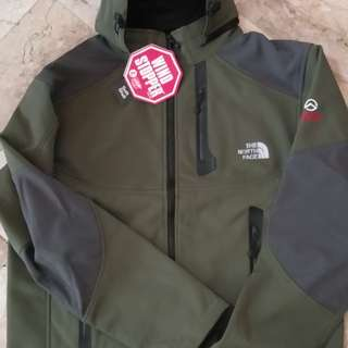 Jacket (Wind Stopper)
