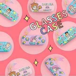 B110 眼鏡盒