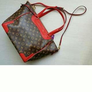 LV Estrelka 2way-bag