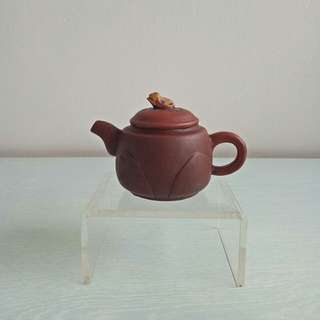 Vintage Zisha teapot perfect condition