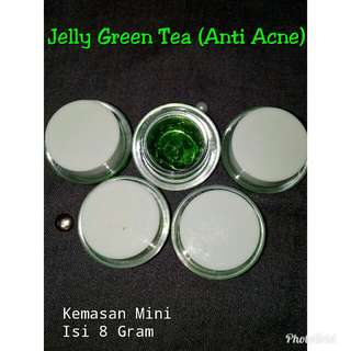 JELLY GREEN ACNE