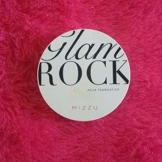 MIZZU AQUA FONDATION GLAMROCK