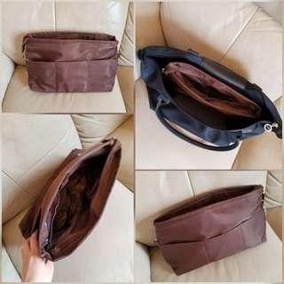 全新 手袋收納內膽 Bag in Bag