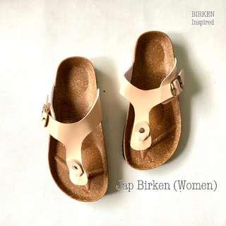JAP BIRKEN FOR WOMEN