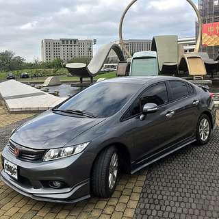2013 HONDA CIVIC K14 (1.8)