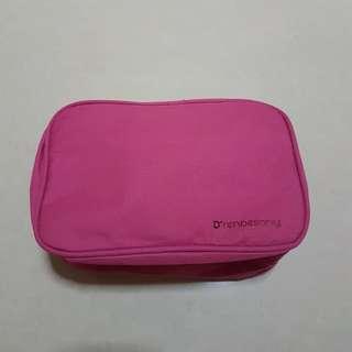 D'Renbellony Makeup Bag Organizer/Tas Makeup