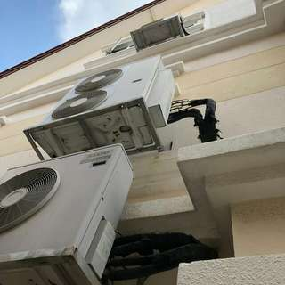 Cheap and fast aircon service