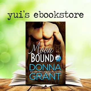 YUI'S EBOOKSTORE - MOON BOUND - LARUE #4