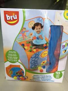 Bru Ball Pit