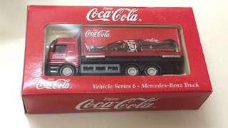 出售全新可口可樂貨車