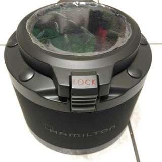 HAMILTON 漢米爾頓 Frogman潛水錶 特製錶盒 收藏用