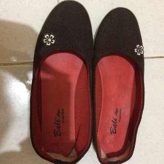 Bali flat shoes