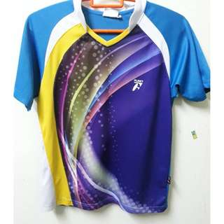 FLEET badminton jersey