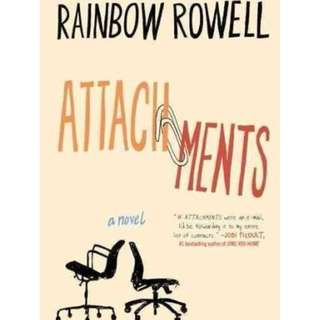 ATTACHMENT RANBOW ROWELL (EPUB, EBOOK, PDF, KINDLE, IPAD, MOBI, ANDROID)