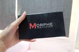 Morphe brow 8 palette
