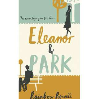 ELEANOR AND PARK RAINBOW ROWELL (DIGITAL BOOK, EPUB, MOBI, PDF, EBOOK, KINDLE, ANDROID, PC, IPAD)
