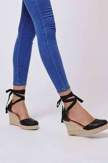 Topshop Wedge Shoes