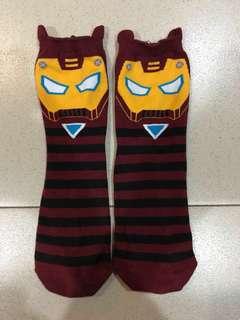 Ironman Socks
