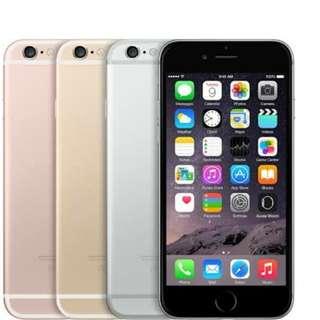 Iphone 6 32gb resmi ibox bisa dicicil tanpa kartu kredit