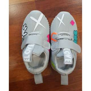 Toddler Shoe - New