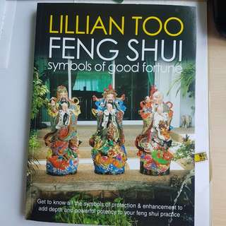 Lilian Too Feng Shui Symbols of Good Fortune