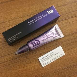 Urban Decay Primer Potion Original -10mL full size