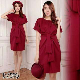 Dress simple elegand