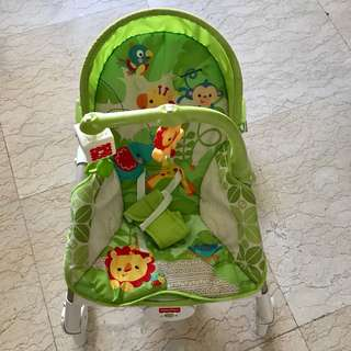 Fisher Price Baby Rocker/ Bouncer